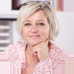 ANJA BECKMANN (Heilpraktikerin Psychotherapie)